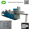 High quality with stable speed napkin paper machine