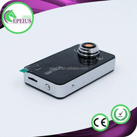 ON SALES k6000 novatek 96650 car dvr black box vehicle blackbox dvr k6000 car dvr camera