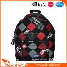 best sell basic children school backpack