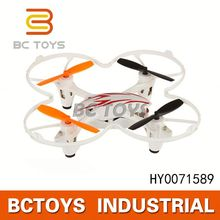 2014 New! X40V 2.4G Mini 4Axes RC Quadcopter with Camera aircraft scale model