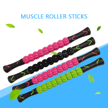 Muscle massage sticks fitness strain to relax fitness equipment wholesale