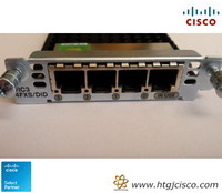 4-PORT Voice Card Cisco Router Module VIC3-4FXS/DID=