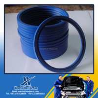 Super Durable Resistant High Pressure Rod Buffer Hydraulic Oil Seals