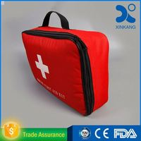 Triangle emergency tool bag for car used,Auto kit