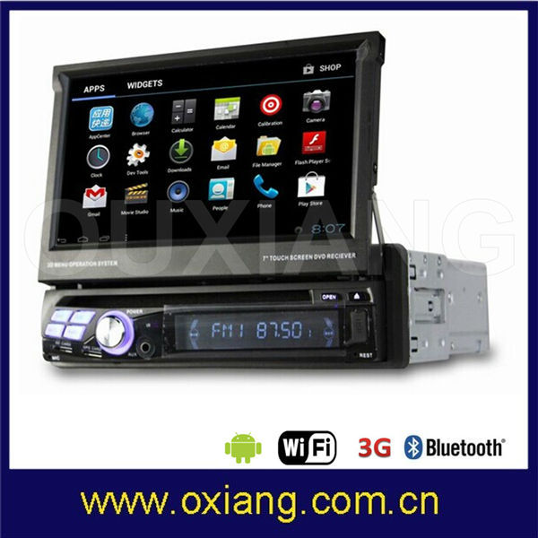 "opel astra h car radio dvd gps navigation system 7""inch HD digital screen"