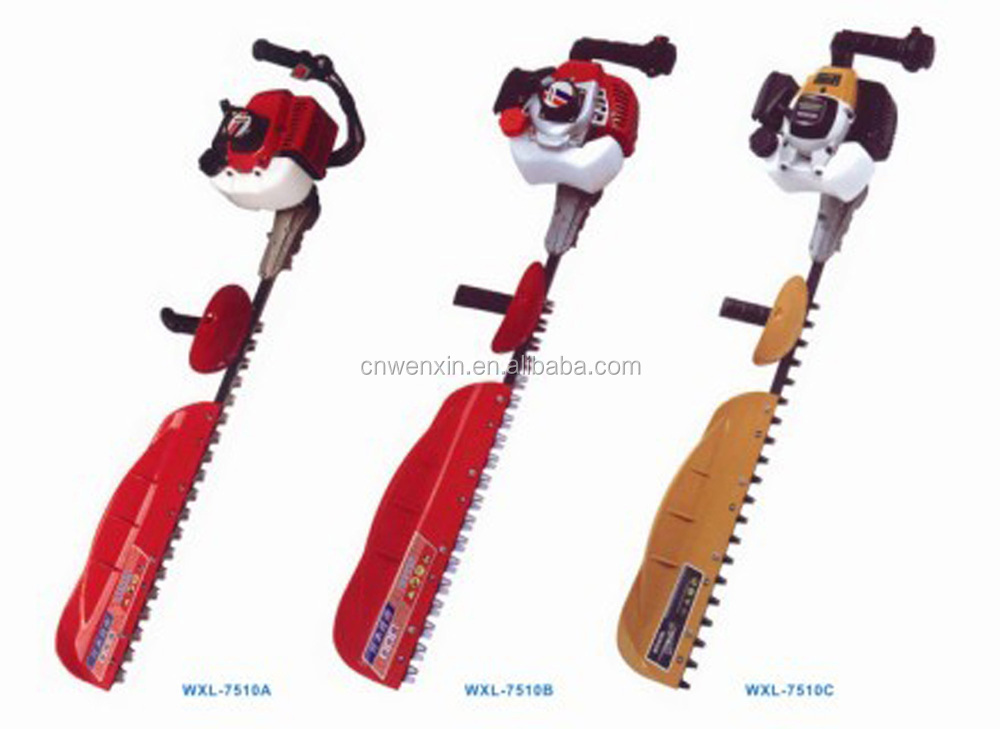High Quality 22.5cc Mini Hedge Trimmer for garden tool