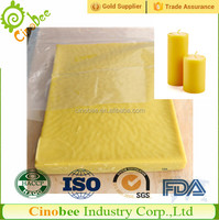 Beeswax for Candles