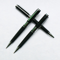 China Best Seller Promotional Logo Laser Engraved Metal Pen,Metal Ball Pen,Ball Point Pen