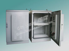 19 Rack Outdoor Rack Cabinet With IP55 Protection