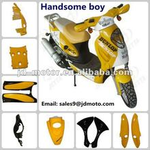 scooter parts for HANDSOME BOY