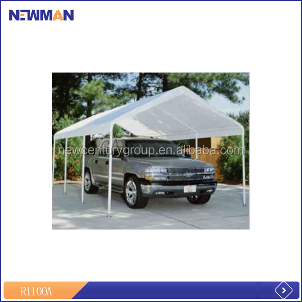 different types of super quality car shelter tarpaulin