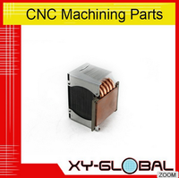 China supplier Manufacturer precision CNC Machining Parts cars spare parts, automobile parts ,scooter parts