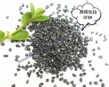 Silicon Carbide (Carborundum ) / SiC / Black Silicon Carbide / Green Carbide Silica