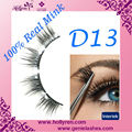 Siberia False Lashes, Strip Real Mink Fur False Lashes