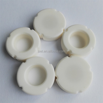 2-600bar Alumina ceramic pressure chip