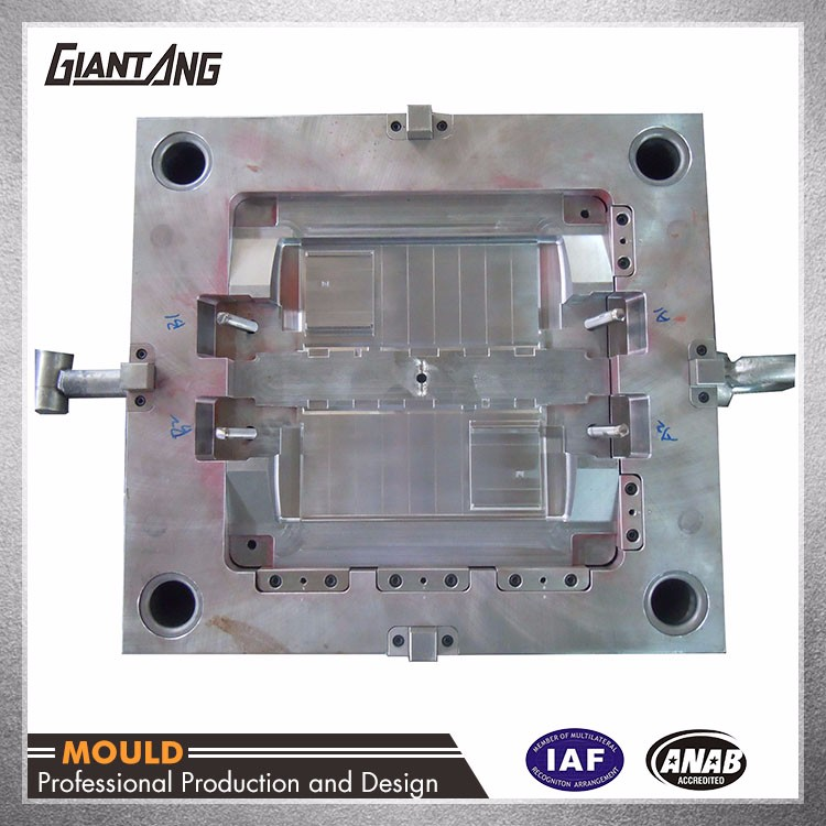 Custom precise plastic injection mould making