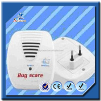 2016 cheaper ultrasonic lizard indoor mice repellent pest repeller
