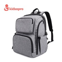 Multifunctional Waterproof Large Capacity Mummy Travel Baby Nappy Backpack Diaper Changing Bag