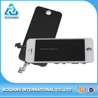 China supplier for iphone 5s display lcd aaa, for iphone 5s lcd digitizer
