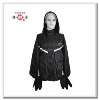 factory price OEM superior quality waterproof motorcycle suit