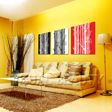 Digital Canvas Printing Wholesale Cheap China,lucky tree canvas art,abstract canvas painting