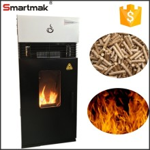 Modern portable wood burning stoves