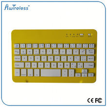 China factory wholesale bluetooth keyboard for samsung galaxy s5/android/windows