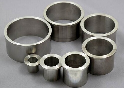 Custom Made Cnc Machining Stainless Steel Shaft Sleeve Coupling