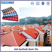 Cheap roofing shingles plastic roof 2018 new product replace asphalt shingles philippines
