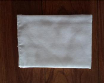 china supplier 100% cotton good morning whire face towels wholesale cheaper morning face towel