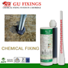 steel structure materials silicone sealant tube adhesive fix to mortar