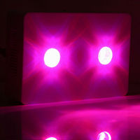 hot newest led grow lights for plants the second generation Houyi LED grow light 100W waterproof led plant grow light strip