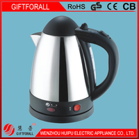 china wholesale market agents mini stainless steel electric kettle for hotel