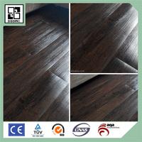 Wood Pattern PVC Sheet Floor Vinyl Flooring for Home/Commercial Use