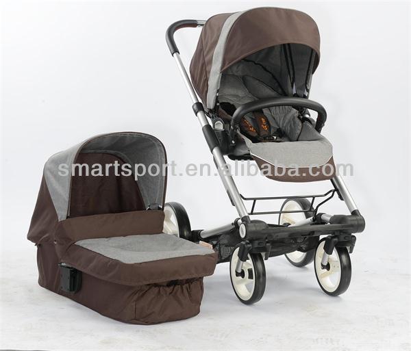 Shopping Mall Baby Stroller 3 In 1