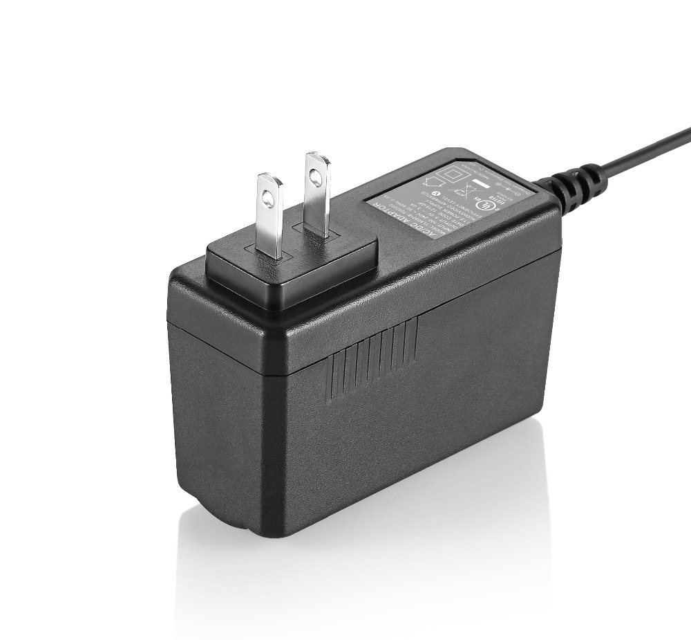 UL CE SAA TUV GS KC wall plug AC DC 5v power adapter
