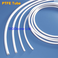 durable 100% pure teflon ptfe virgin tube