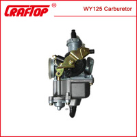 Different Types Motorcycle carburetor Cheap Motorcycle Carburetor