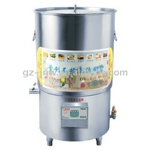 LC-DTCL-50*50 Electric non stick soup steamer and porridge steamer passed ISO9001