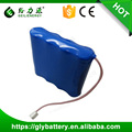 1800mAh 14.8V 18650 Li-ion Rechargeable Battery Pack