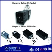 Alibaba Trade Assurance Authorized Best Price low loss hid magnetic ballast