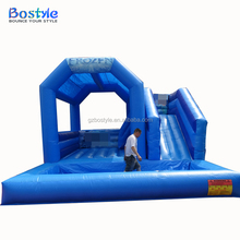 Outdoor Kids Game Bounce House Inflatable Bouncer Castle