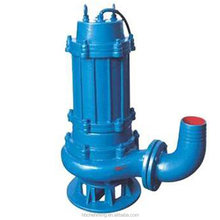 WQ float switch submersible sewage pump price for dirty water