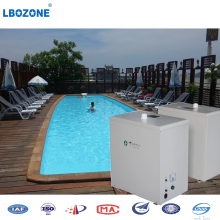 30g 50g 60g 80g water treatment ozone generator for swimming pool purification