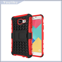 Shell holster and back cover with kickstand Case for motorola xt1080