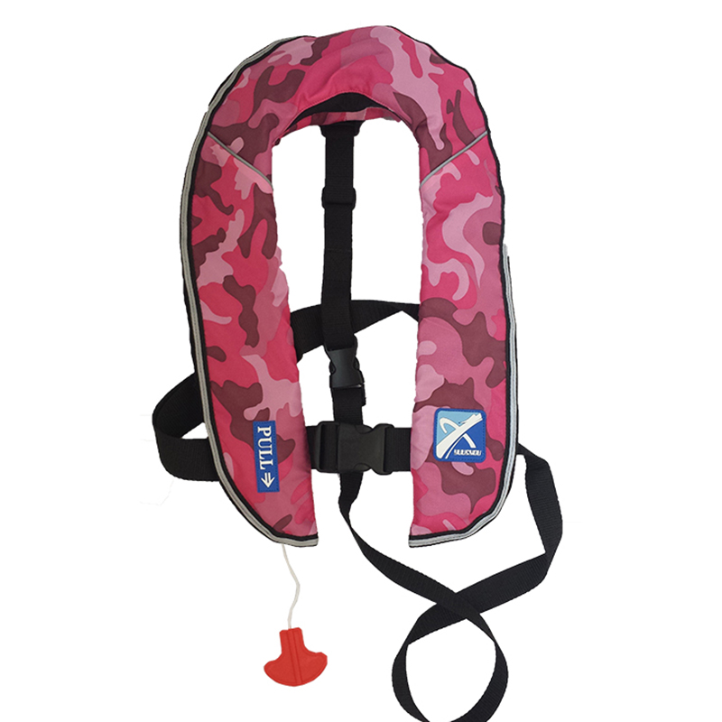 Colorful High Quality Children Life Jacket