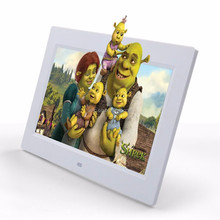 AVIC 10.1 inch Android touch advertising player, restaurant digital menu, lcd display screen for hosipital photo frame