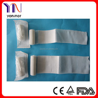 CE FDA Certificated Manufacturer First Aid bandage with absorbent pad