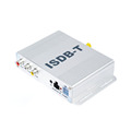 Car Digital TV Tuner Box ISDB-T with PVR for Japan Brazil Chile
