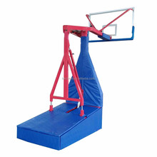 Portable 3x3 competition projection 3.25m basketball stand